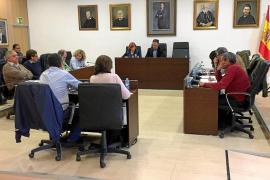 Los lotes de playa de Sant Josep se licitarán en 2018 al rechazarse el año de prórroga