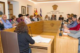 Santa Eulària gastará medio millón de euros en potenciar el servicio de limpieza