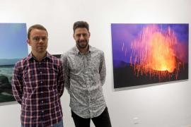 Presentación de la exposición fotográfica de Javier Tur