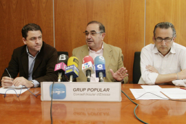 Jerez cree que una injerencia de Madrid sería una «bofetada» a su democracia interna