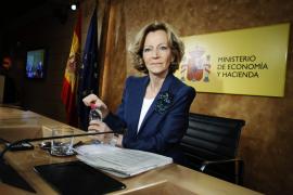 El Gobierno nacionalizará las cajas que no estén saneadas en el mes de septiembre