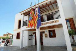 El PP exige responsabilidades por los contratos «a dedo» del Consell de Formentera