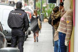 La Policía Nacional detiene a un joven acusado de una agresión sexual con burundanga en Ibiza