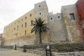 Paradores prevé retomar las obras en Ibiza pronto, aunque siguen sin presupuesto concreto