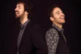 MazikDuo presenta en Ibiza su espectáculo sobre música judía