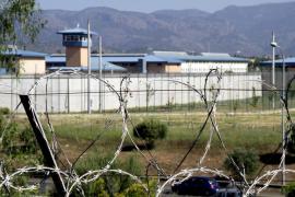 El preso que denunció torturas en la cárcel de Palma: «Están haciendo mi vida imposible»