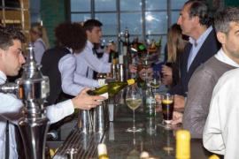 Ibiza da la bienvenida al restaurante Tatel