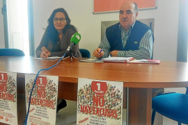 Llamamiento a los trabajadores de Ibiza para exigir los derechos perdidos