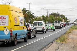 El Consell d'Eivissa aprueba el informe de contratación de la reforma de Ca na Negreta