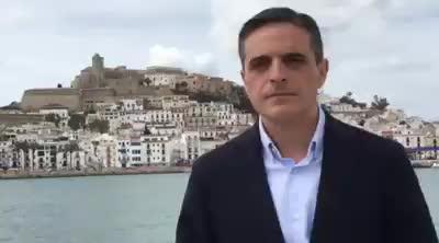 Marí Bosó va a optar a presidir el PP ibicenco
