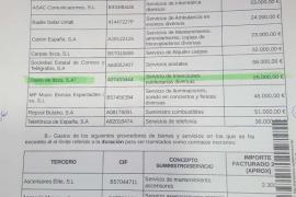 Diario de Ibiza también cuestiona al interventor de Sant Antoni por airear sus facturas irregulares