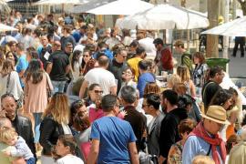La industria turística de las Pitiusas inicia el mes de mayo al 80% de su capacidad total