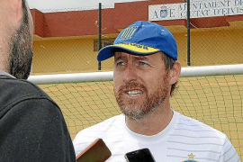 """Carlos Fourcade explota: """"¿Hasta cuándo el mamoneo en Ibiza?"""""""