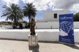 Paella solidaria de Manos Unidas a beneficio de Burkina Faso