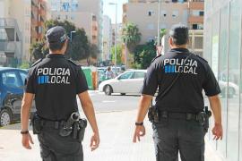 Ibiza es el segundo municipio balear donde faltan más policías locales