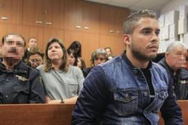 Detenido el hijo de Ortega Cano por incumplir nuevamente la orden de alejamiento de su pareja