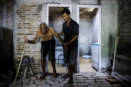 El hombre más viejo del mundo fallece a los 146 años