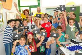 El colegio Can Misses y sus piratas ibicencos