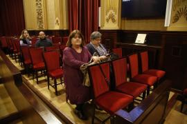 Gent per Formentera denuncia la intención de Seijas y Huertas de transferir a sus cuentas personales las subvenciones de partido