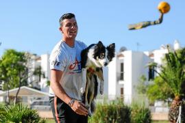 La 'Súper' estrella del agility representará a España en el Mundial