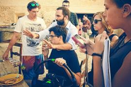Cabotá estrena el largometraje 'Noctem' en el Festival de Bilbao