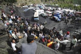 Al menos 21 muertos por una explosión en una mina en Irán