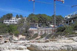 Sant Joan asegura que 'Six Senses' tiene licencia para su hotel de lujo en Portinatx