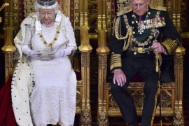 El duque de Edimburgo se retira de la vida pública a los 95 años