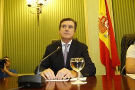 La Fiscalía pide a Castro el sobreseimiento de la causa de blanqueo en la compra del palacete de Jaume Matas