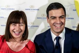 El socialismo balear avala a Pedro Sánchez