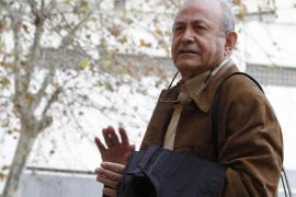 El juez José Castro archiva la investigación sobre el palacete de Matas