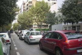 Dos de cada tres conductores no respetan el límite de velocidad en zonas con niños y mayores