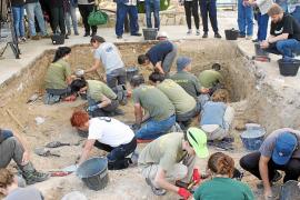La fosa de Montuïri y la segunda fase de Porreres, próximas exhumaciones