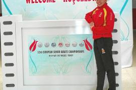Ferrer sucumbe ante la campeona mundial