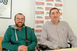 CCOO no descarta huelgas de limpieza este verano si no se desbloquean las negociaciones