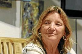 Nora Albert será la escritora del mes de mayo en la Biblioteca de Ibiza