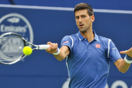 Novak Djokovic pone fin a su cooperación con su entrenador habitual para mejorar su «nivel de juego»