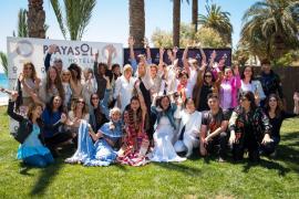 28 diseñadores para dos días de Pasarela Adlib
