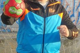 Alberto Vicente Luna: «No se puede jugar con miedo y pendiente del dolor»