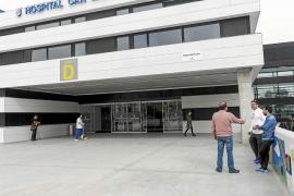 Esterilización es el único servicio que aún no ha activado la concesionaria del hospital Can Misses