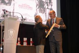 Santa Eulària entrega la Medalla de Oro y los Premios Xarc