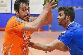 El HC Eivissa cierra la temporada ante el Sagunto B