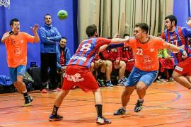 El HC Eivissa hinca la rodilla en el último partido liguero
