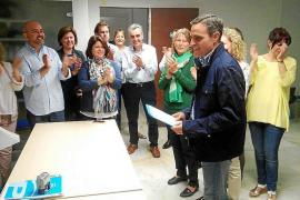 Marí Bosó presenta 569 avales para presidir el PP de Ibiza