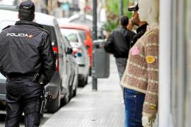 Detenido por obligar a dos mujeres a prostituirse