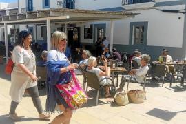 Formentera inicia la temporada con buenos datos para el sector turístico