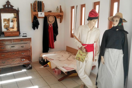 El pequeño gran museo de Formentera