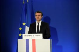 Emmanuel Macron gana las elecciones presidenciales francesas