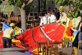 Fallece una niña de 6 años tras un incidente en un castillo hinchable