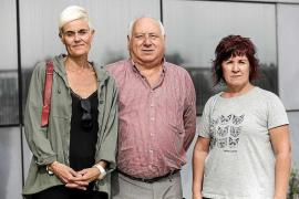 Marieta Fernández: «Volveremos a ser familias porque ahora estamos rotas»
